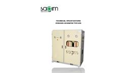 Hydrogen Generator MP-8-Brochure