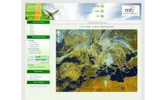 MFI - Version AEROMET-WEB - Pilot-briefing System