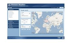 IBL - Discover Weather Software