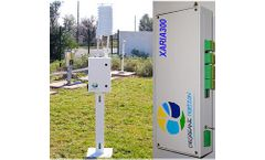 Degreane - Model XARIA300 Chrome - Automatic Weather Station
