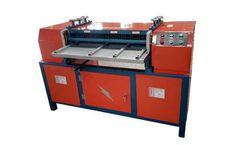 Model BS-1200P - Full Protection Waste Air Conditioner Radiator Stripper Granulator Machine