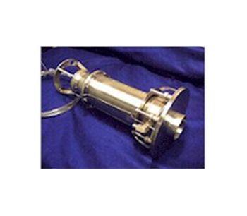 PCI - Model OXY - Fuel Combustor