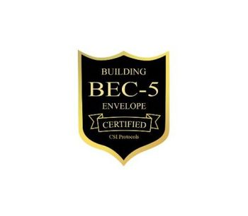 Certified Building Envelope Forensic Consultant (BEC-5)
