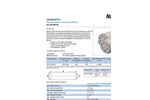 LG - Model SW 400 R G2 - Seawater Reverse Osmosis Membranes (SWRO) - Brochure