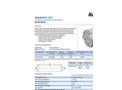 LG - Model SW 400 SR G2 - Seawater Reverse Osmosis Membranes (SWRO) - Brochure