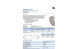 LG - Model BW 400 R G2 - Brackish Water Reverse Osmosis Membranes (BWRO) - Brochure