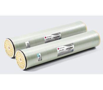 LG - Model BW 400 R Dura - Brackish Water Reverse Osmosis Membranes (BWRO)