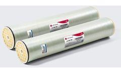 LG - Model SW 400 GR G2 - Seawater Reverse Osmosis Membranes (SWRO)