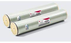 LG - Model SW 400 R G2 - Seawater Reverse Osmosis Membranes (SWRO)