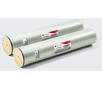 LG - Model SW 400 SR G2 - Seawater Reverse Osmosis Membranes (SWRO)