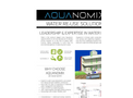 Aquanomix - Water Reuse Systems Brochure