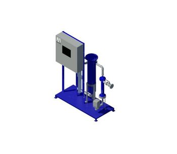Aquanomix - Water Reuse Systems