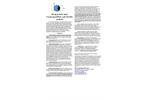 Cryptosporidium & Giardia Viability Testing Services Brochure