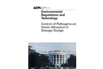 Biosolids Analysis and Testing Services Brochure