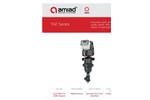 Model TAF - Suction Scanning Filters Brochure