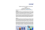 Technical Solution for Removal of PFAS