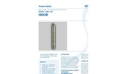 iSOC - Bioremediation Brochure