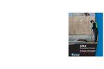 SRX - Remediation Pump Brochure
