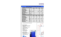 Activated Carbon Treatment And Ion Exhange Vessels Brochure