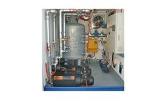 High Vacuum Multi-Phase Extraction Systems