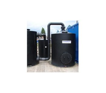 Activated Carbon Treatment