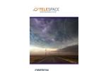Oberon-XL & XLE Product Technical Specs Sheet