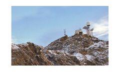 Turnkey Weather Radar & Satellite Solutions
