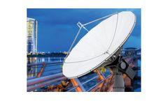 Defender - Model C Series - C-Band Weather Radars