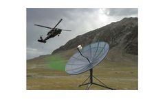 EEC - Model Janus - Geostationary System