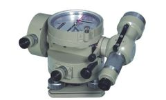 Bumon - Compass Theodolite