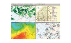 MESSIR-VISION - Forecaster Workstation Software