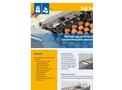 Egg Packer for Hatching Eggs Brochure