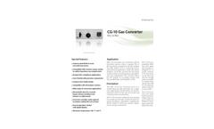 M&C - Model 701, 230 V - Temperature Controller Brochure