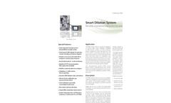 M&C - Model TRD-H1 - Temperature Controller Brochure