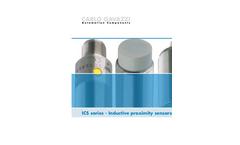 Inductive Sensors Brochure