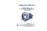 DuoSeal - Model 1402 - Vacuum Pumps Brochure