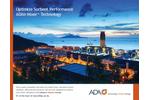 ADAir - In Duct Static Mixer- Brochure