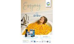 Slimline - Cabinet Water Softeners Brochure