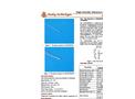 Model ATH10KR8B - High Precision Glass Encapsulated Thermistor  Brochure