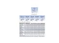 Model S Type - Diaphragm Valve Brochure