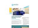 Evoqua - Model RJ-2000 - Emergency Chlorine Scrubber Systems- Brochure