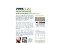 Powerwave - Fluid Flow Injection Technology